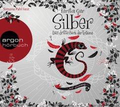 Das dritte Buch der Träume / Silber Trilogie Bd.3 (8 Audio-CDs) - Gier, Kerstin
