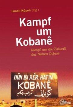 Kampf um Kobanê