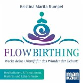 FlowBirthing, Audio-CD