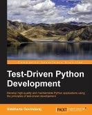 Test- Driven Python Development