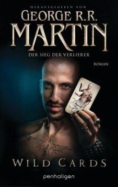 Der Sieg der Verlierer / Wild Cards Bd.2