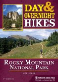 Day and Overnight Hikes: Rocky Mountain National Park