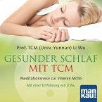 Gesunder Schlaf mit TCM, Audio-CD
