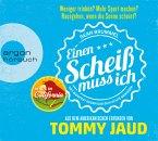 Sean Brummel: Einen Scheiß muss ich, 5 Audio-CDs