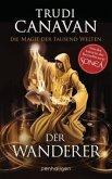 Der Wanderer / Die Magie der tausend Welten Trilogie Bd.2
