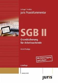 juris PraxisKommentar SGB / juris PraxisKommentar SGB II