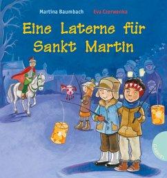 Eine Laterne für Sankt Martin, Mini - Baumbach, Martina; Czerwenka, Eva