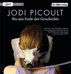Bis ans Ende der Geschichte, 1 MP3-CD - Picoult, Jodi