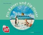 Pin Kaiser und Fip Husar. SuperBuch