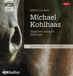 Michael Kohlhaas, 1 MP3-CD