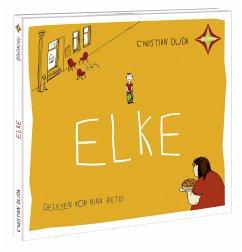 Elke, 2 Audio-CDs - Duda, Christian