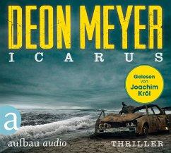 Icarus / Bennie Griessel Bd.5 (6 Audio-CDs) - Meyer, Deon