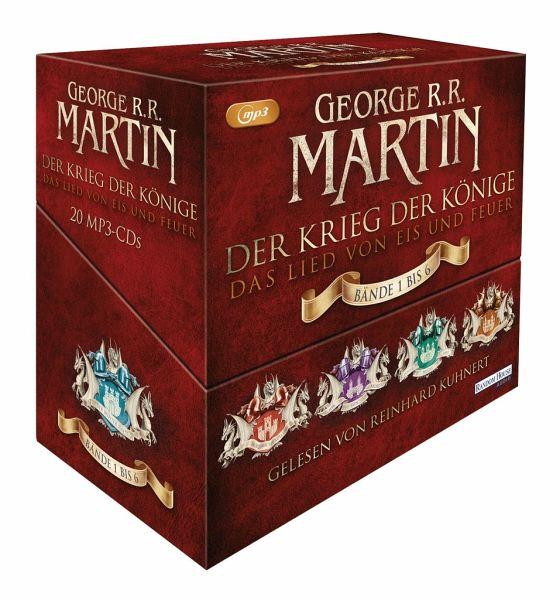 nächstes buch george rr martin