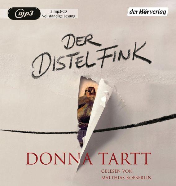 Buch Der Distelfink