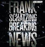 Breaking News, 3 MP3-CDs
