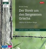 Der Streit um den Sergeanten Grischa, 1 MP3-CD