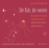 Die Kuh, die weinte, 1 Audio-CD