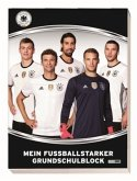 DFB, Mein fussballstarker Grundschulblock