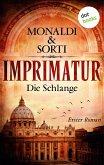 Die Schlange / Imprimatur Bd.1 (eBook, ePUB)