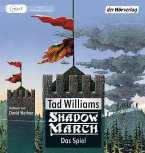 Das Spiel / Shadowmarch Bd.2 (4 MP3-CDs)