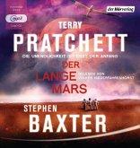 Der lange Mars / Parallelwelten Bd.3 (2 MP3-CDs)
