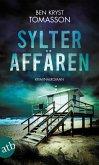 Sylter Affären / Kari Blom Bd.1