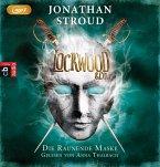 Die Raunende Maske / Lockwood & Co. Bd.3 (2 MP3-CDs)