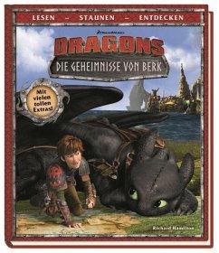 Dragons: Die Geheimnisse von Berk - Hamilton, Richard