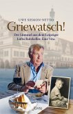 Griewatsch! (eBook, ePUB)