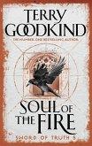 Soul Of The Fire (eBook, ePUB)