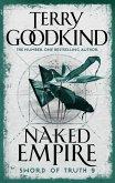 Naked Empire (eBook, ePUB)