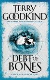 Debt Of Bones (eBook, ePUB)