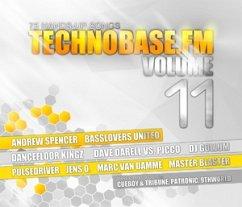 Technobase.Fm Vol.11 - Diverse