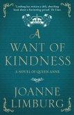 A Want of Kindness (eBook, ePUB)