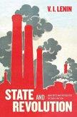 State and Revolution (eBook, ePUB)