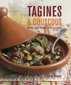 Tagines & Couscous (eBook, ePUB) - Basan, Ghillie