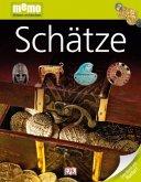 Schätze / memo - Wissen entdecken Bd.6 (Mängelexemplar)