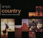 Simply Country (3cd Tin)