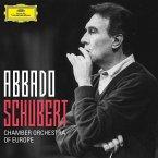 Schubert (Abbado Symphony Edition)