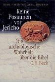 Keine Posaunen vor Jericho (eBook, ePUB)