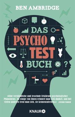 Das Psycho-Test-Buch - Ambridge, Ben