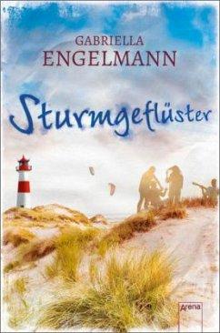 Sturmgeflüster - Engelmann, Gabriella