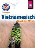 Reise Know-How Sprachführer Vietnamesisch - Wort für Wort