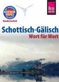 Reise Know-How Kauderwelsch Schottisch-Gälisch - Wort für Wort