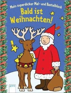 Bald ist Weihnachten!