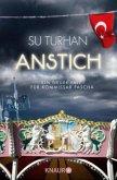 Anstich / Kommissar Pascha Bd.4