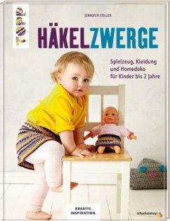 Häkelzwerge (KREATIV.INSPIRATION.)