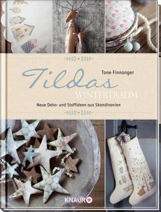 Tildas Wintertraum - Finnanger, Tone