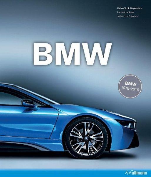 BMW - Hartmut Lehbrink,Jochen von Osterroth