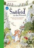 Die ganz und gar unglaubliche Rettung von Nordland / Snöfrid aus dem Wiesental Bd.1
